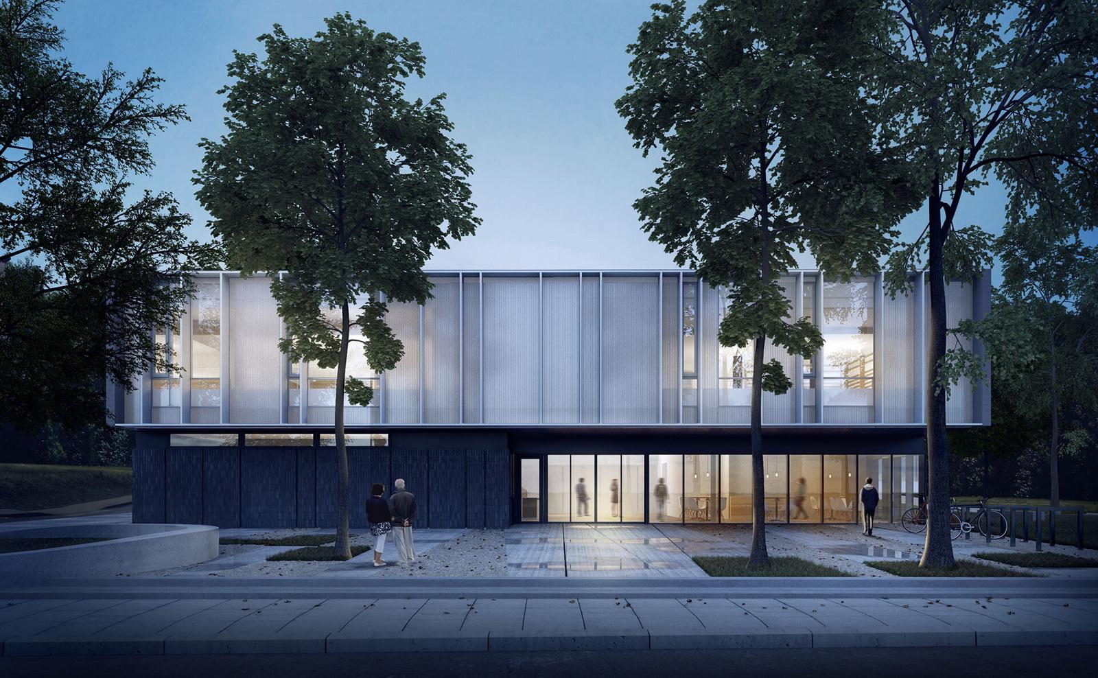Rozpoczęcie budowy Centrum Aktywności Lokalnej wPodjuchach