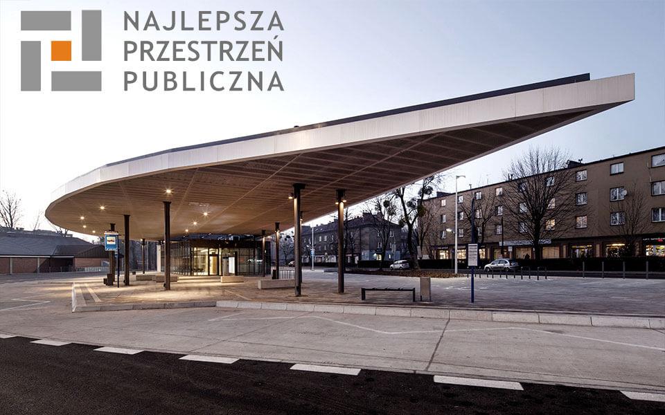Najlepsza Przestrzeń Publiczna Województwa Śląskiego 2017