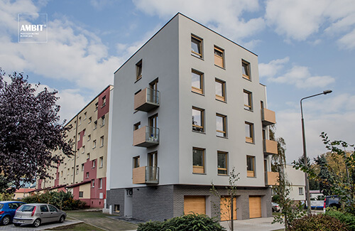 Ułańska, Leszno