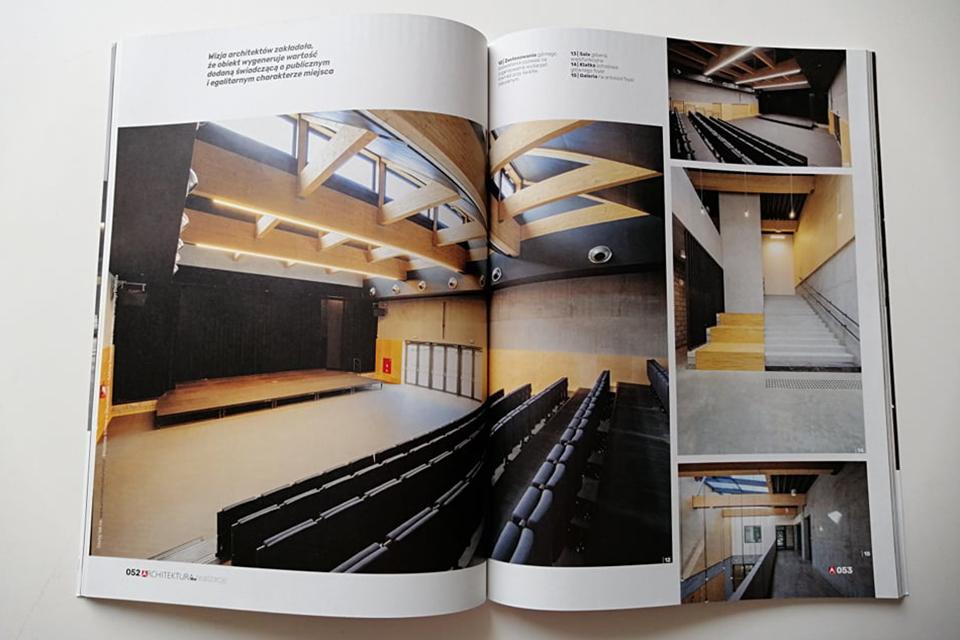Architektura Murator 06/21